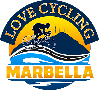 Love Cycling Marbella