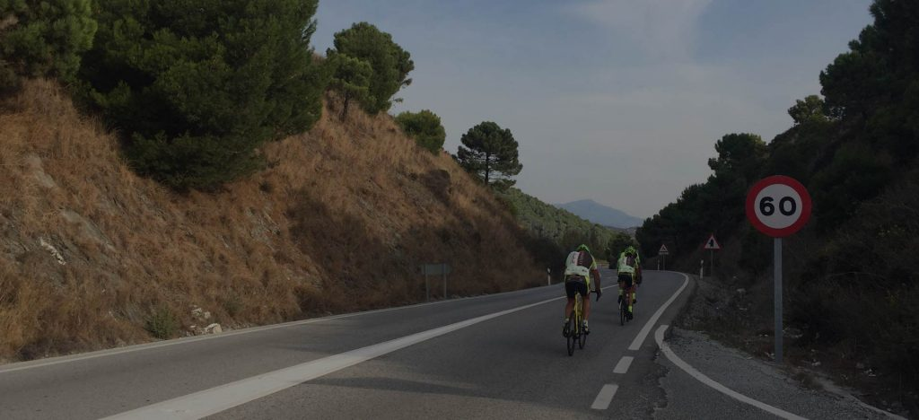 Love Cycling Marbella - Slide3