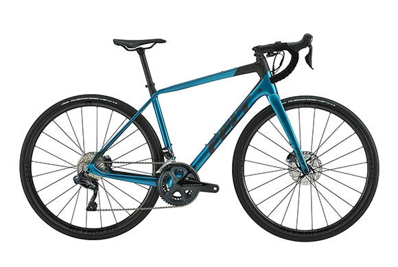 Road Bike - Ultegra