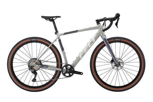 Gravel Bike - Breed